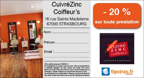 Coupon_CuivreZinc